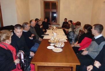 Spotkanie w Jeleśni