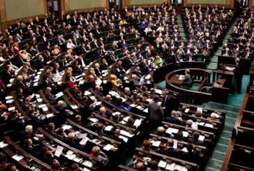 Wyniki Głosowania Sejmu RP- zapobieganie i zwalczanie przemocy wobec kobiet i przemocy domowej- Warszawa 6 lutego 2015 r.