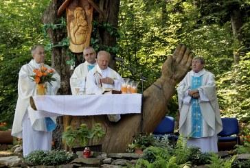 XVII Rajd Akcji Katolickiej Szlakiem Papieskim