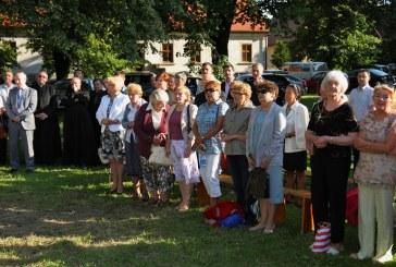 Zebranie Rady DIAK w Jeleśni 10 sierpnia 2015 r.