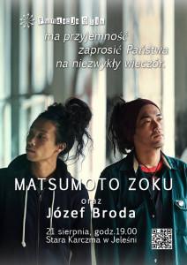 Matsumoto Zoku kliknij aby pobrać