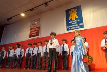 XVI Przegląd Pieśni Patriotycznej w Aleksandrowicach