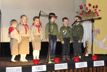 Przegląd Pieśni Patriotycznej w Andrychowie