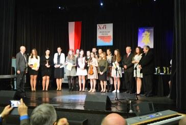 Finał XVI Przeglądu Pieśni Patriotycznej w Strumieniu