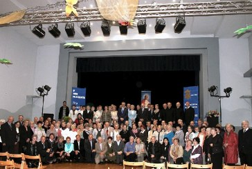Sesja Naukowa w Hałcnowie 14 maja 2016 r.
