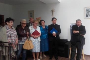 Wystawa i wykład w Jeleśni