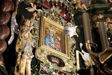 Pielgrzymka Akcji Katolickiej do Sanktuarium w Rychwałdzie