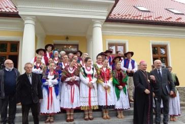 Jubileuszowe spotkanie Akcji Katolickiej w Jeleśni