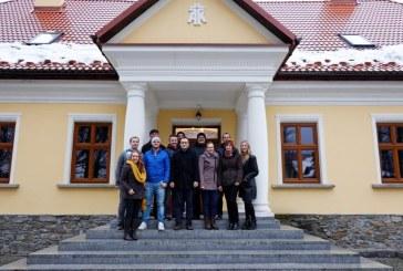 Rekolekcje Adwentowe KSM w Jeleśni