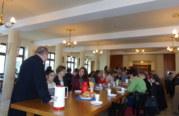 Spotkanie Opłatkowe Fundacji Światło Nadziei