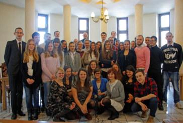 Spotkanie Opłatkowe Katolickiego Stowarzyszenia Młodzieży