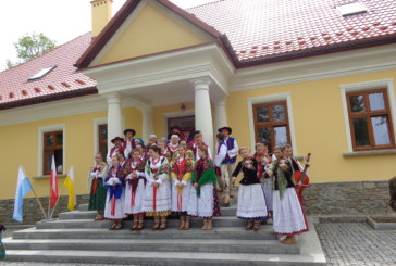 Zaproszenie na uroczystość 200-lecia Starej Plebanii w Jeleśni