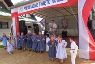 Uroczystość 20-lecia POAK w Cięcinie