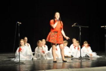 XVIII Przegląd Pieśni Patriotycznej w Hałcnowie