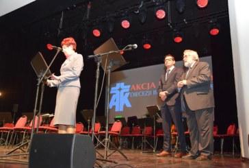 Uroczysty Koncert Akcji Katolickiej w BCK