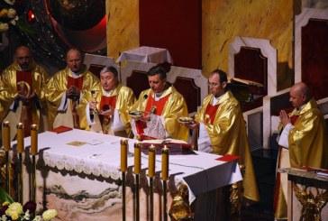 Uroczystość Chrystusa Króla – Msza Święta Akcji Katolickiej