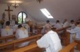Instaurare Omnia in Christo. W Mocy Bożego Ducha! Rekolekcje i spotkania Asystentów Diecezjalnych AK.