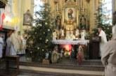 Spotkanie opłatkowe Akcji Katolickiej w Gierałtowicach