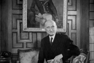 """Wykład """"Robert Schuman – czy jego idea ma szansę odnowić Europę?""""."""