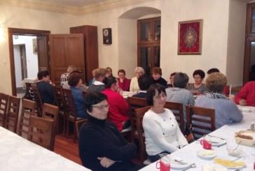 Rekolekcje wielkopostne w Jeleśni – relacja