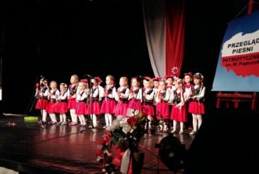 XIX Przegląd Pieśni Patriotycznej im. Małgorzaty Papiurek w Hałcnowie