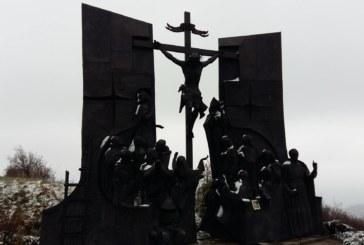 Droga Krzyżowa na Matyskę