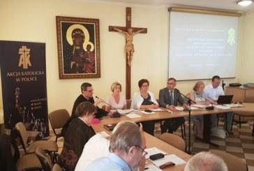 Komunikat z zebrania Rady Krajowego Instytutu Akcji Katolickiej