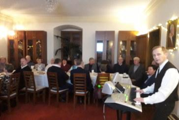 Spotkanie kolędowe Akcji Katolickiej w Jeleśni