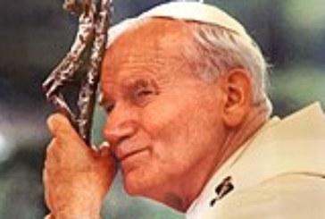 Jubileusz 100. rocznicy chrztu św. Jana Pawła II