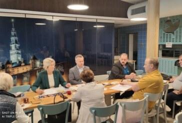 Spotkanie Zarządu Akcji Katolickiej w Polsce