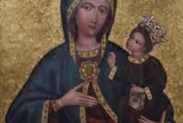Nabożeństwo Fatimskie w Rychwałdzie