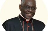 """""""Z radością powróćmy do Eucharystii"""". List Kard. Roberta Saraha do przewodniczących  episkopatów"""