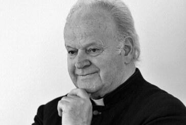 Pogrzeb śp. ks. Jana Sopickiego