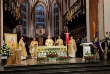 Akcjo Katolicka jesteś potrzebna Kościołowi!