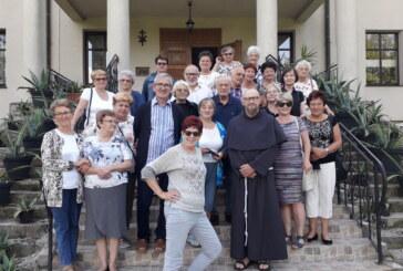 Rekolekcje Akcji Katolickiej w Rychwałdzie 2021