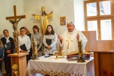 Dzień Skupienia Akcji Katolickiej w Ośrodku Rekolekcyjnym w Jeleśni